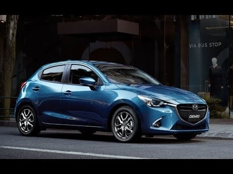 The 2018 Mazda 2 Redesign and Price