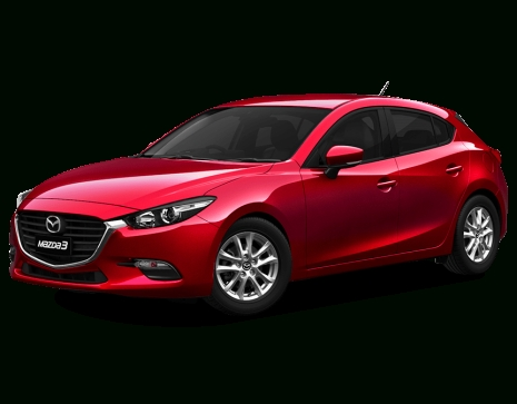 New 2018 Mazda 3 Specs and Review