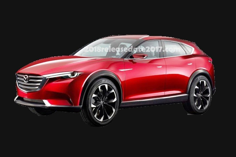 New 2018 Mazda Cx 7 Redesign and Price