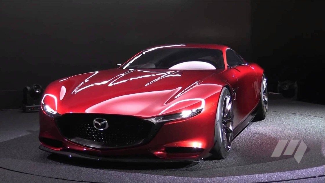 2018 Mazda Rx7 Release date and Specs