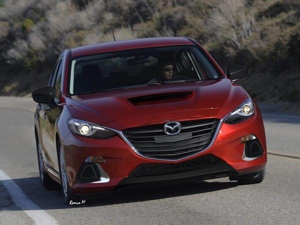 Best 2018 Mazdaspeed 3 Specs and Review