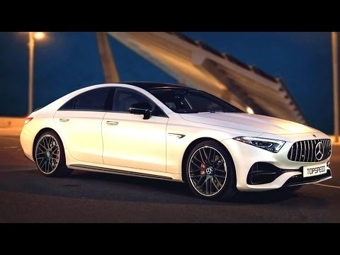2018 Mercedes Cls Class New Release