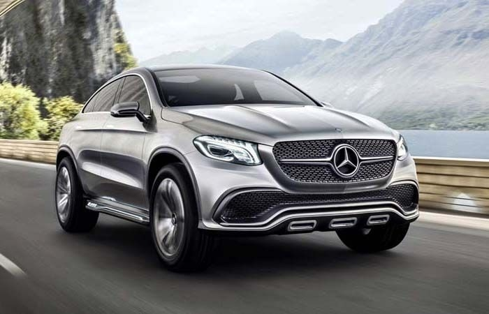 2018 mercedes ml class redesign cars studios cars studios. Black Bedroom Furniture Sets. Home Design Ideas
