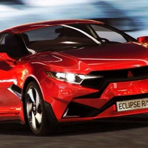 The 2018 Mitsubishi Eclipse R Overview
