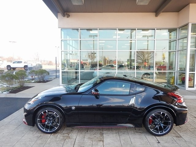 Best 2018 Nissan 370Z New Review
