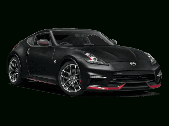 The 2018 Nissan 370Z Redesign and Price