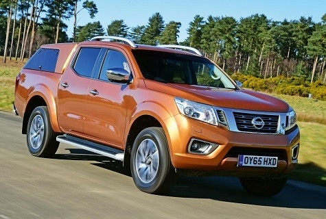 Best 2018 Nissan Navara Specs and Review