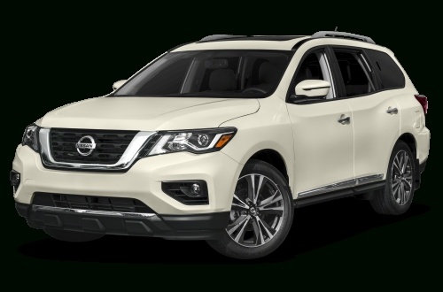The 2018 Nissan Pathfinder Overview