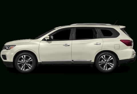 Best 2018 Nissan Pathfinder Specs and Review