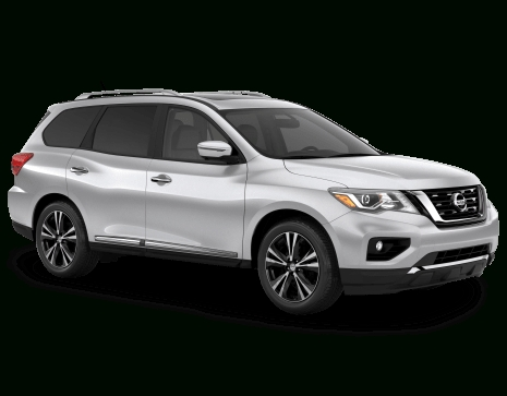 Best 2018 Nissan Pathfinder First Drive