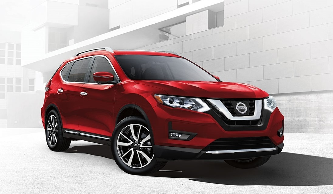 New 2018 Nissan Rogue Hybrid Review