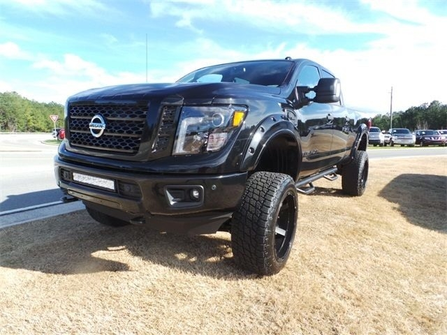 The 2018 Nissan Titan Xd Specs and Review