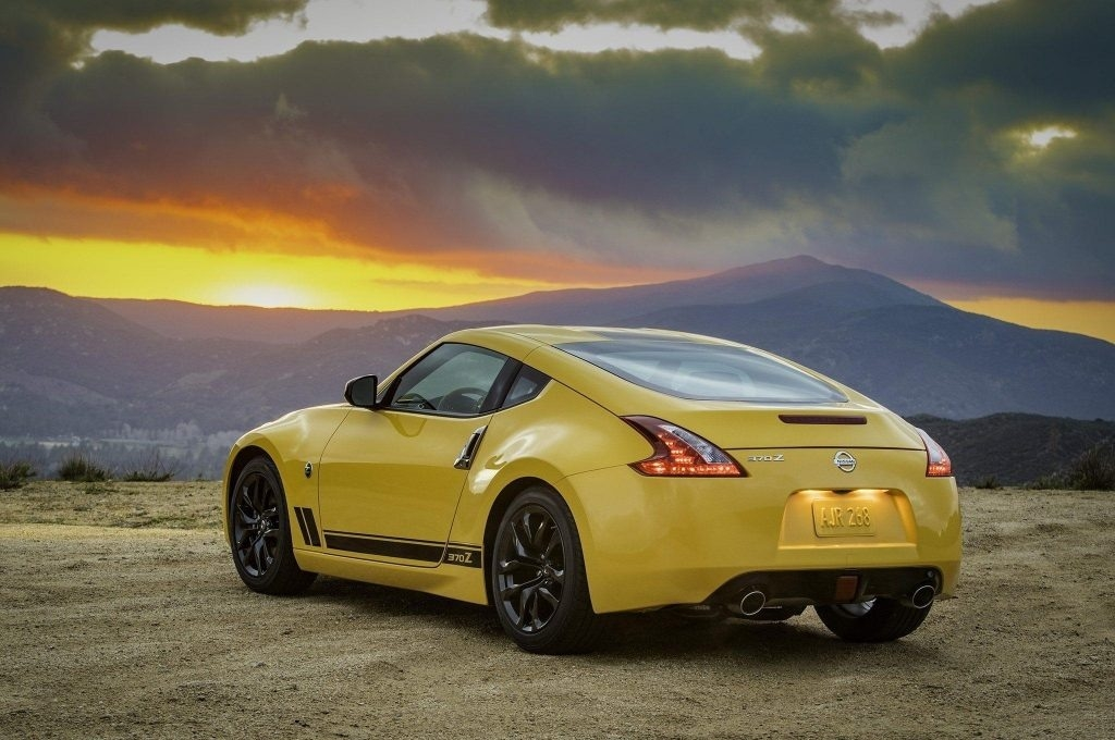 Best 2018 Nissan Z35 Review Picture