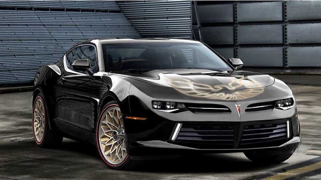 2018 Pontiac Trans Redesign and Price