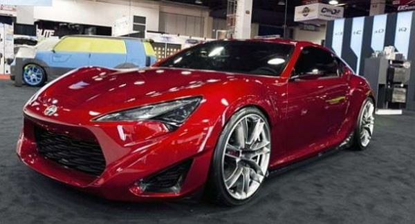 Best 2018 Scion Fr S Price and Release date