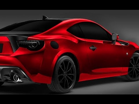 Best 2018 Scion Frs First Drive