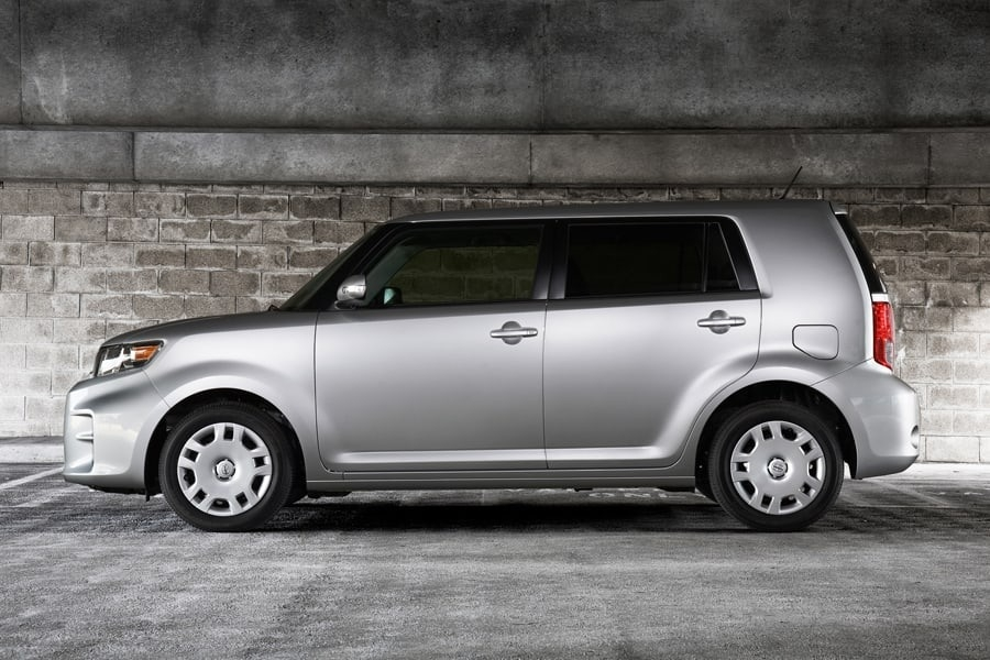Best 2018 Scion Xb Specs and Review
