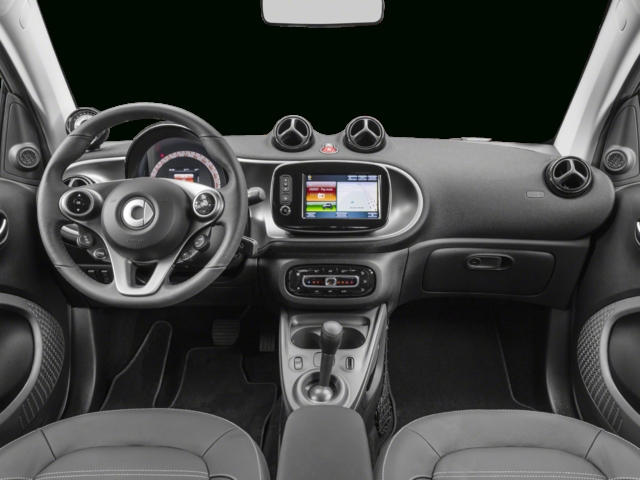New 2018 Smart Fortwo Picture