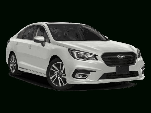 Best 2018 Subaru Legacy Specs and Review