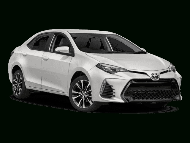The 2018 Toyota Corolla Specs and Review