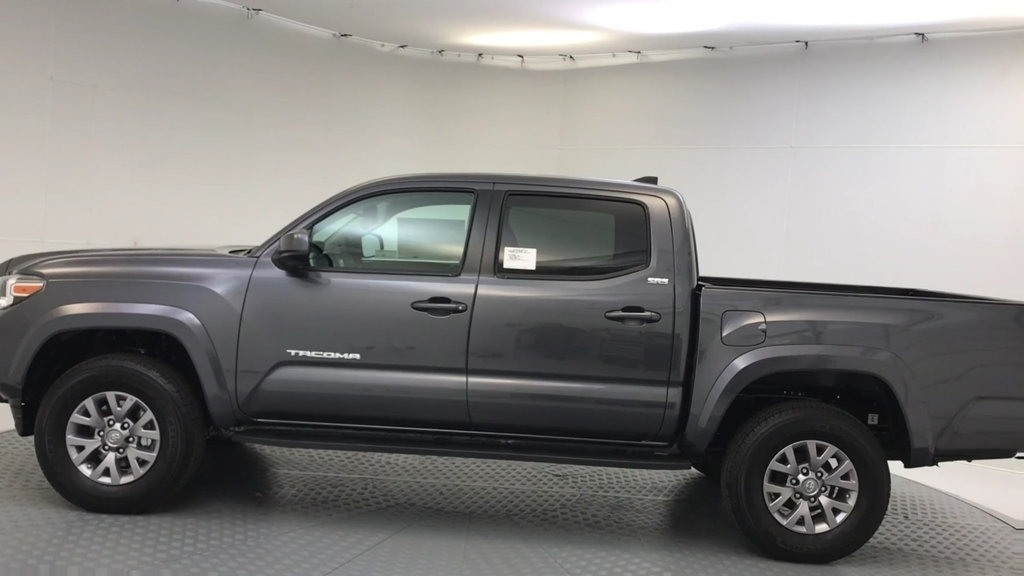 Best 2018 Toyota Tacoma Review and Specs