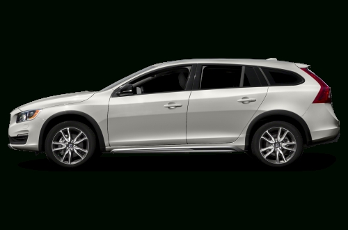 New 2018 Volvo V60 CRoss Country Release date and Specs
