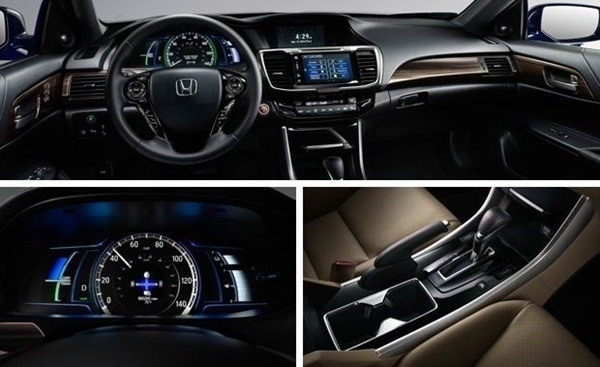 New 2019 Accord Sport Redesign