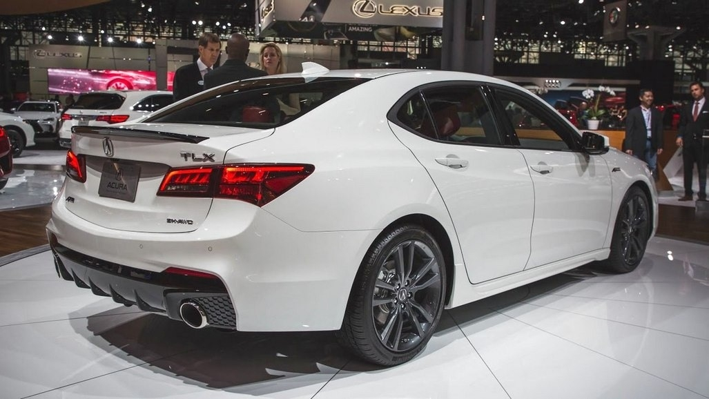 The 2019 Acura Tl Type S Price and Release date