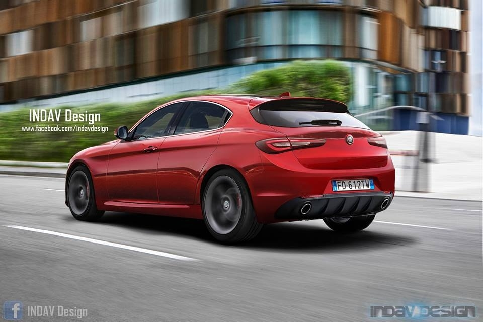 2019 Alfa Romeo Specs and Review