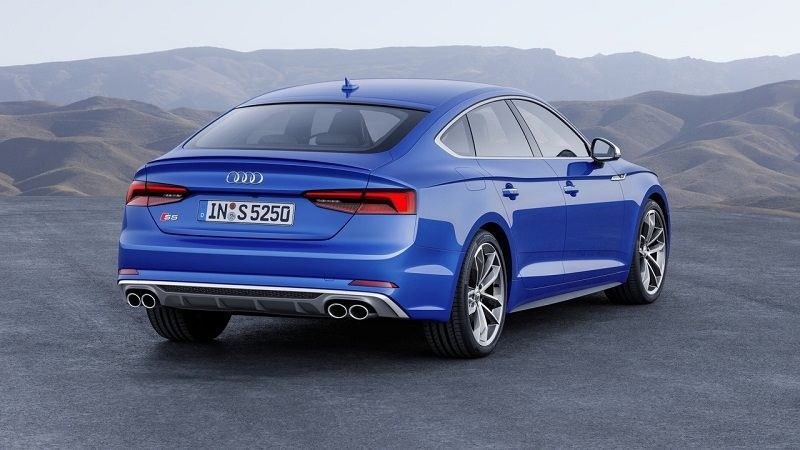 The 2019 Audi A5s Specs and Review