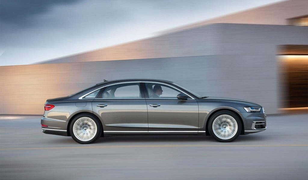 New 2019 Audi A8 L In Usa Release date and Specs
