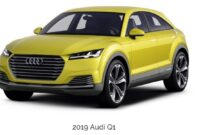 Best 2019 Audi Q1 Specs and Review