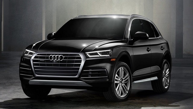Best 2019 Audi Q5 Suv Release date and Specs