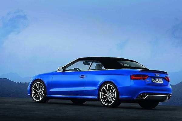 Best 2019 Audi Rs5 Cabriolet First Drive