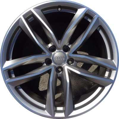 Best 2019 Audi Wheel Bolt Patterns Price and Release date
