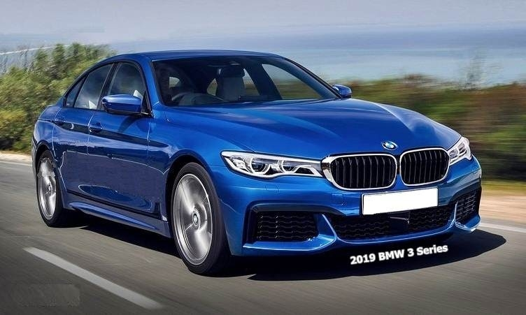 Best 2019 BMW 328I New Review
