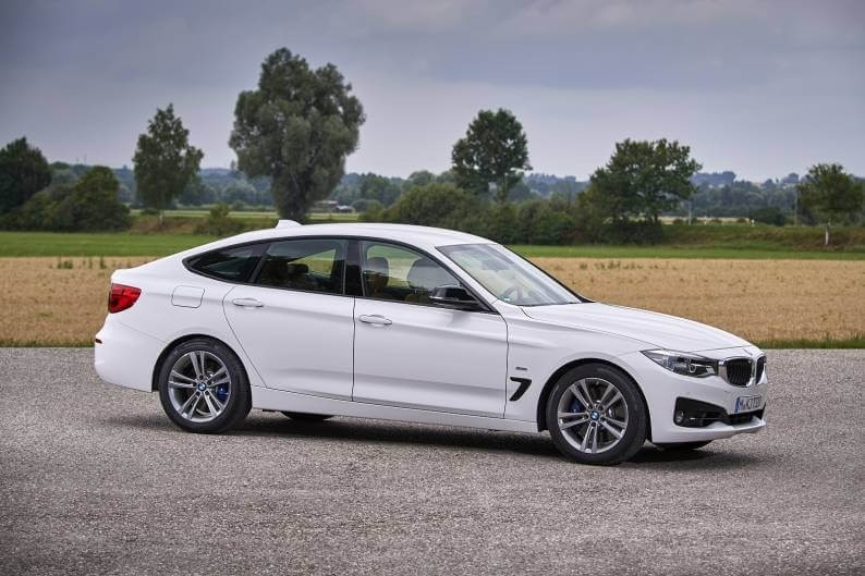 New 2019 BMW 335i Picture