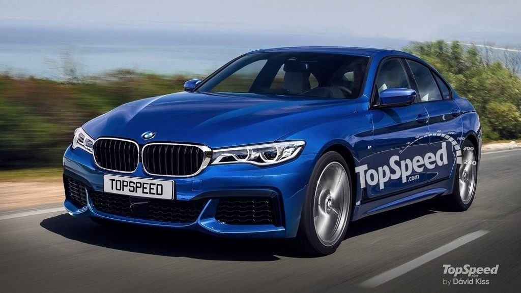 The 2019 BMW 335i Review and Specs