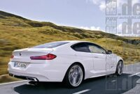 New 2019 BMW 6 New Review