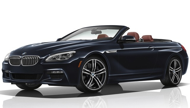 New 2019 BMW 650I Convertible Release date and Specs