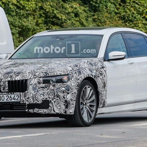 2019 BMW 7 Redesign and Price