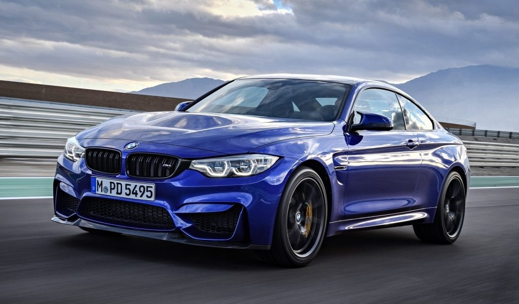The 2019 BMW M4 Colors Price