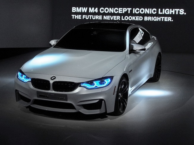 Best 2019 BMW M4 Iconic Lights Review and Specs