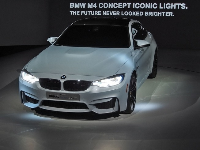 Best 2019 BMW M4 Iconic Lights First Drive