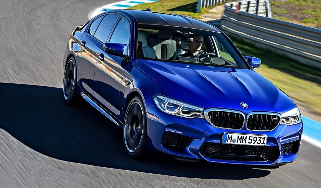 New 2019 BMW M5 Get Engine System Price and Release date