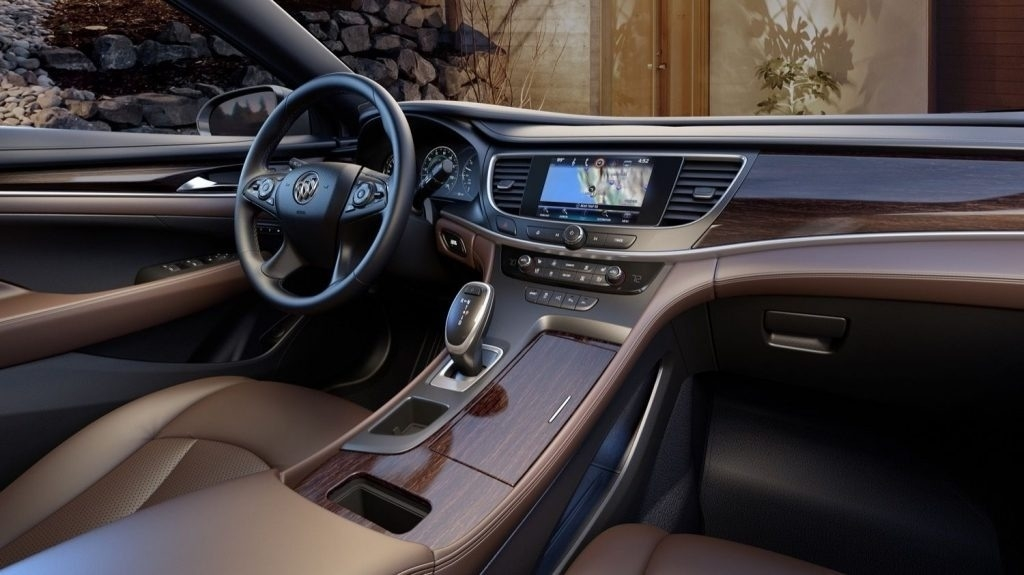 Best 2019 Buick Anthem First Drive