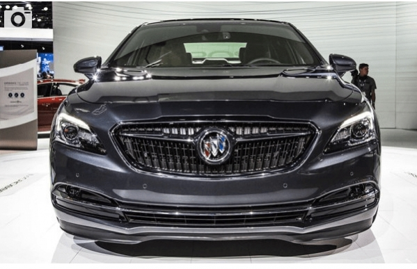 New 2019 Buick LaCRosses Release Date