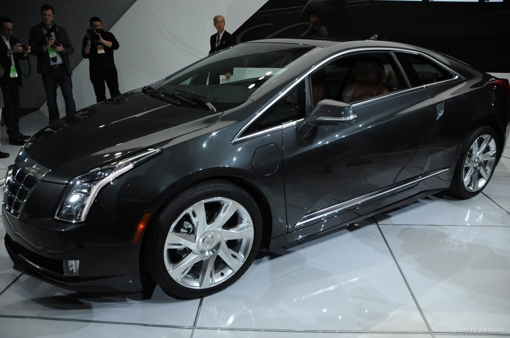 New 2019 Cadillac Elr Msrp Price and Release date