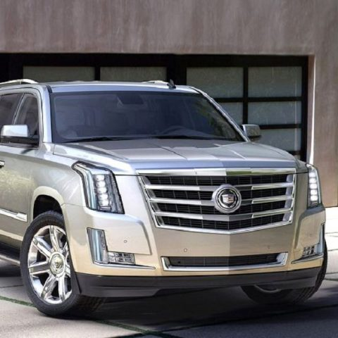 The 2019 Cadillac Escalade Luxury Suv Price and Release date