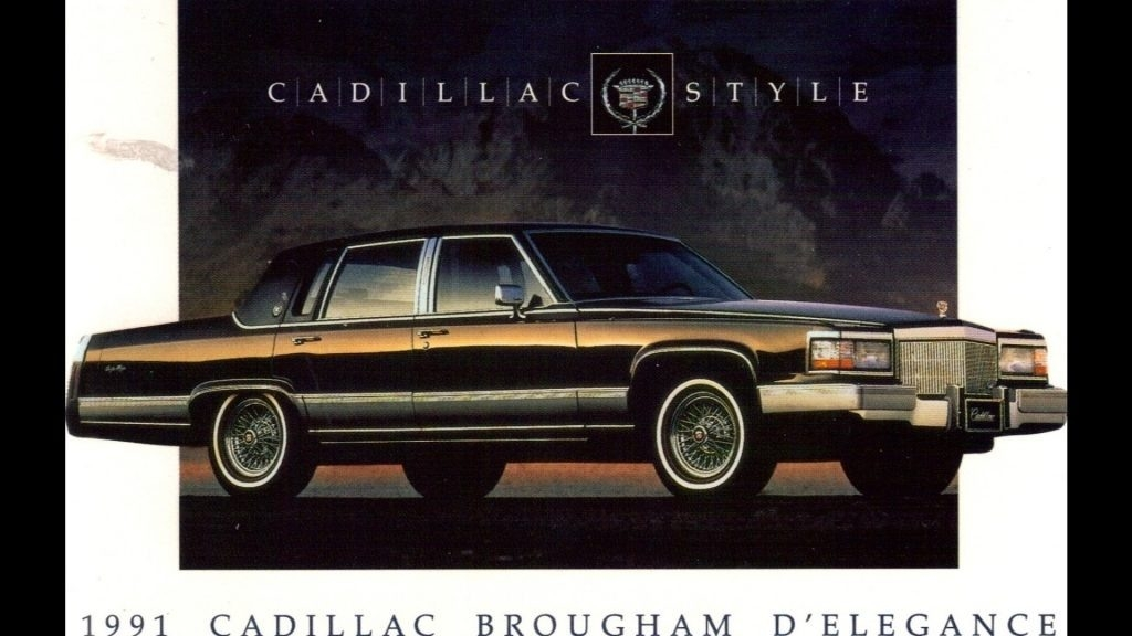 Best 2019 Cadillac Fleetwood series 75 Overview